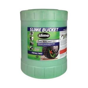 Slime SDSB-5G Super-Duty Tire Sealant for Tubeless Tires - 5gal. Bucket