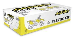 Acerbis Plastic Body Kit for Suzuki RM-Z 250 RMZ 250 07-09 Stock Colors