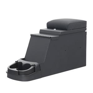 Smittybilt 31815 Security Floor Console Fits 76-95 CJ5 CJ7 Scrambler Wrangler
