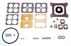 QUICK FUEL Holley 4500/Quick Fuel Carburetor Performance Rebuild Kit P/N 3-207