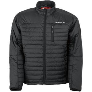 Arctiva Mech Jacket (Black, XXX-Large)