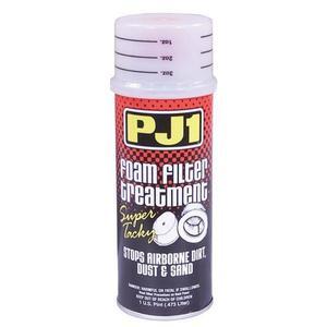 PJ1 5-16 PINT Foam Filter Treatment - 1/2 lt Can