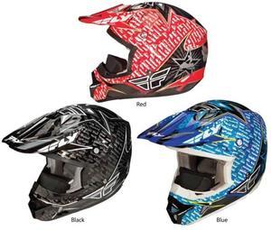 Fly Racing 73-4824 Mouthpiece for Fly Aurora Helmet - Speed Orange/Black