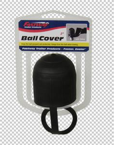 Fastway Trailer 82-00-3220 Ball Cover