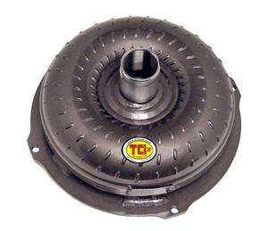 TCI Saturday Night Special Torque Converter 12 in 1600-2000 Stall C4 P/N 450600