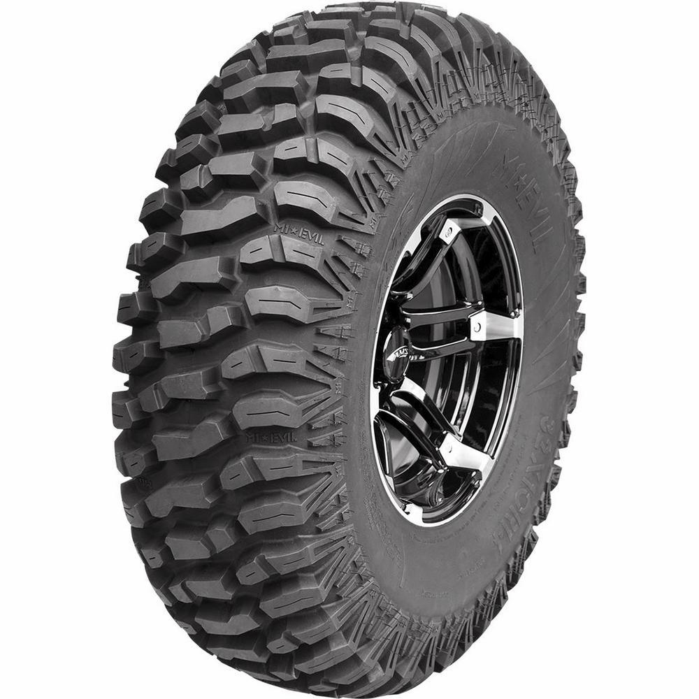 AMS 0320-0898 M1 Front/Rear Tire - 30x10-14