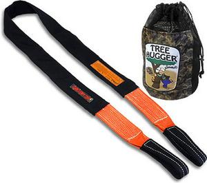 Bubba Rope Tree Hugger Tree Strap 10 ft Long 58,000 lb Cap P/N 176000OR