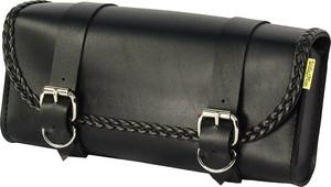 """Willie & Max Braided Tool Pouch 12""""x5""""x2.5"""""""