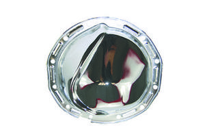 SPECIALTY CHROME Differential Cover GM 12 Bolt P/N 7126