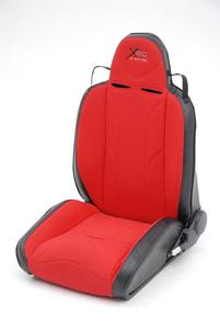 Smittybilt 758230 XRC Performance Seat Cover Fits 08-12 Wrangler