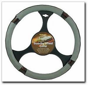 Steering Wheel Cover, Brentwood (92-1060)