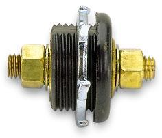 Moroso Battery Cable Bulkhead P/N 74145