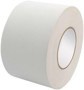 Allstar Performance 4 in Wide White Gaffers Tape 180 ft P/N 14261