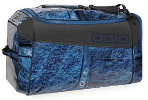 Ogio Prospect Tarp Blue Luggage Gear Bag