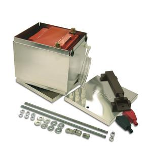 Taylor Cable 48300 Aluminum Battery Box