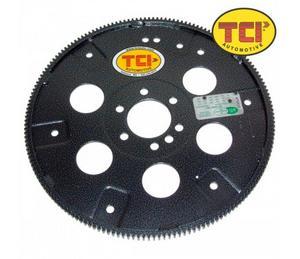 TCI SFI 29.1 Flexplate 168 Tooth External Balance Small Block Chevy P/N 399773