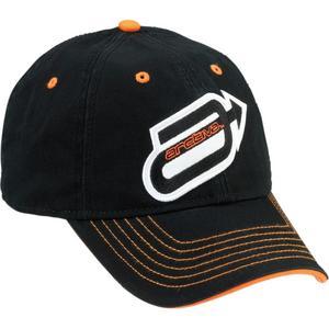 Arctiva Arctiva Hat (Black, OSFM)