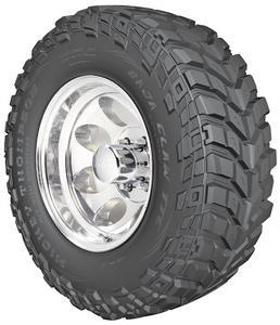 Mickey Thompson  90000000174  Baja Claw TTC Radial Tire Tire 35/12.50R17LT