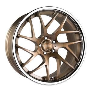 "20"" VERTINI RF1.4 FORGED BRONZE CONCAVE WHEELS RIMS FITS AUDI C7 A6"