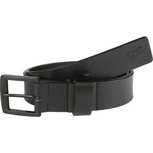 Fox Briarcliff 2 Belt (Black, Small)