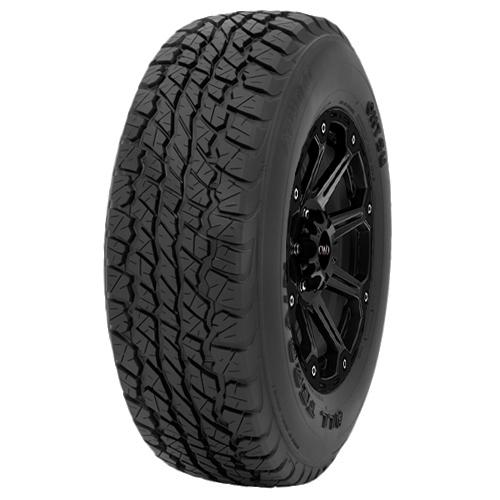 4-P305/50R20 Ohtsu AT4000 120T XL/4 Ply BSW Tires