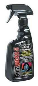Chrome Wheel Cleaner, 22 oz. (803)