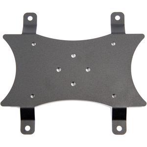 OR-FAB 87037 License Plate Bracket Fits 07-16 Wrangler (JK)