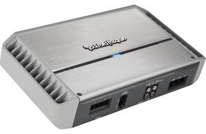 Rockford Fosgate PM1000X1BD Punch marine/powersports mono subwoofer amplifier