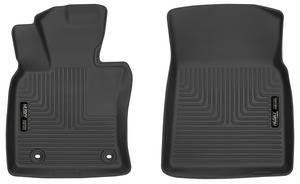 Husky Liners 52831 X-act Contour Floor Liner Fits 18 Camry