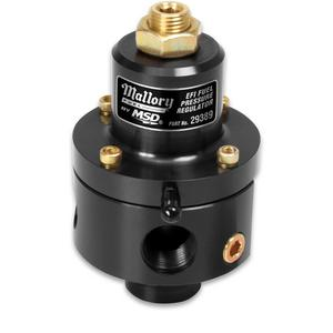 Mallory 29389 Fuel Pressure Regulator