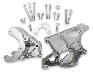 Holley Performance 20-131P Accessory Drive Bracket