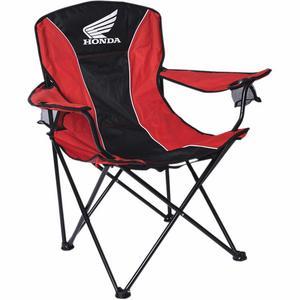 Factory Effex 19-46300 Folding Camping Chair - Honda
