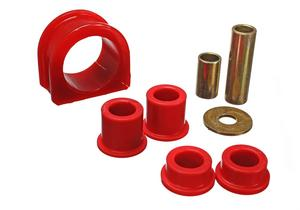 Energy Suspension 8.10104R Rack And Pinion Bushing Set Fits 00-07 Sequoia Tundra
