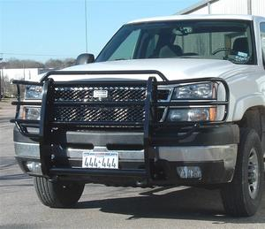 Ranch Hand GGC031BL1 Legend Series Grille Guard