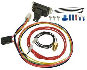 DERALE Adjustable Fan Controller Kit P/N 16749