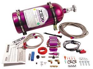 Zex 82021 EFI Wet; Nitrous System Kit