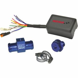 Koso North America BO015010 Adapter Kit for RX-1/RX-2/RX-2N Meter for Carbureted Models