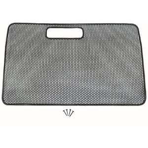 Rugged Ridge 11213.03 Radiator Bug Shield Fits 97-06 Wrangler (LJ) Wrangler (TJ)