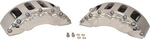 SSBC Performance Brakes A193-1 Quick Change V8; 8-Piston Aluminum Calipers