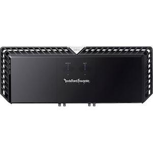 Rockford Fosgate Power T25001BDCP Car Amplifier 2500W Class BD