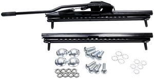 Allstar Performance Adjustable Slider Seat Mount Kit P/N 98100