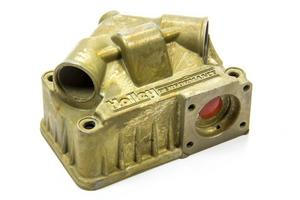 AED Holley 4150 Secondary Chromate Carburetor Fuel Bowl P/N 5365