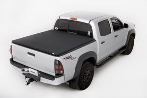 Lund 95886 Genesis Elite Tri-Fold Tonneau Fits 05-15 Tacoma