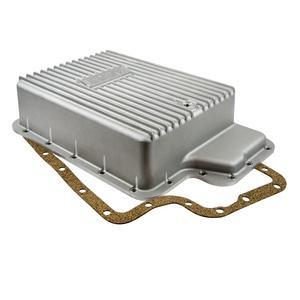 B&M 40295 Transmission Oil Pan