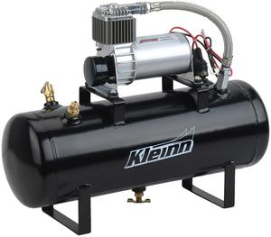 Kleinn Air Horns 7270 All-In-One Onboard Air System