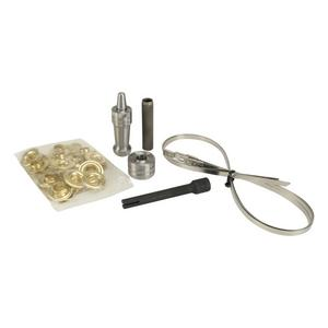 Design Engineering 010223 Grommet And Tie Kit