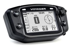Trail Tech GPS Voyager Computer For KTM Husqvarna Gas Gas 912-110
