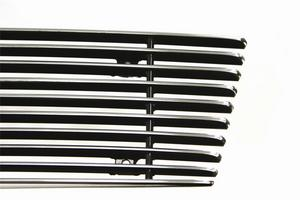 Carriage Works 42712 Billet Aluminum Bumper Grille Insert 06-08 F-150 PICKUP