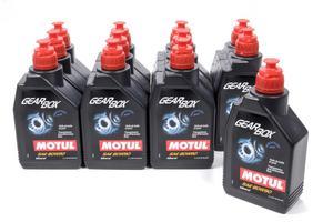 Motul USA 80W90 Semi-Synthetic Gearbox Gear Oil 1 L 12 pc P/N 105787-12