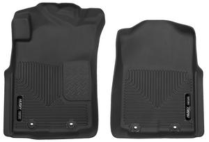 Husky Liners 53701 X-act Contour Floor Liner Fits 12-15 Tacoma